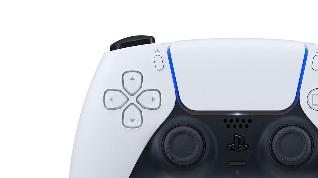 PlayStation®5용 새로운 무선 컨트롤러 'DualSense' 최초 공개!