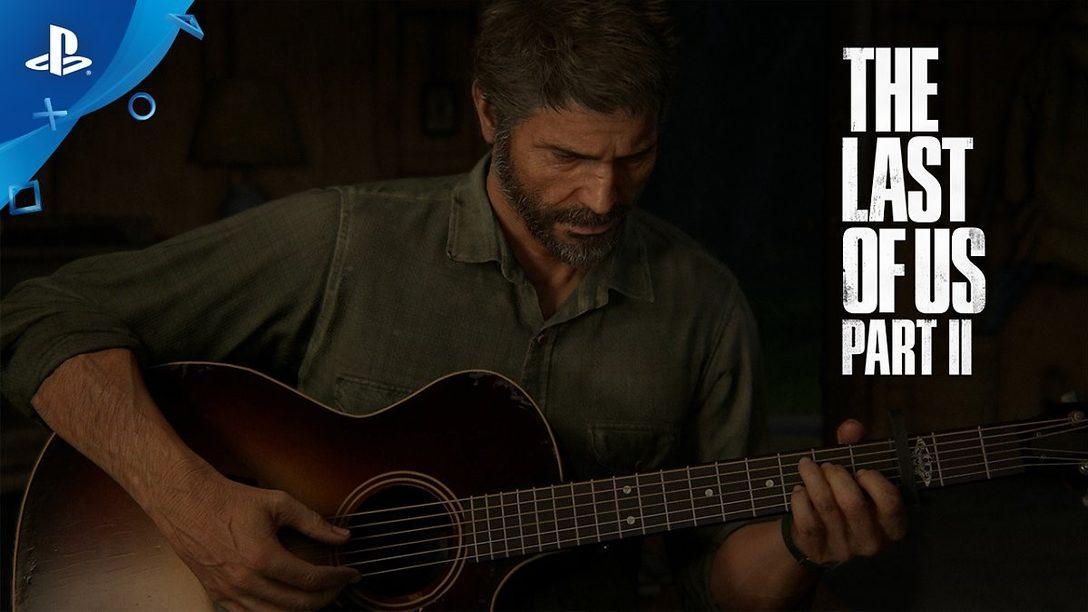 새로운 The Last of Us Part II 스토리 트레일러를 감상하세요