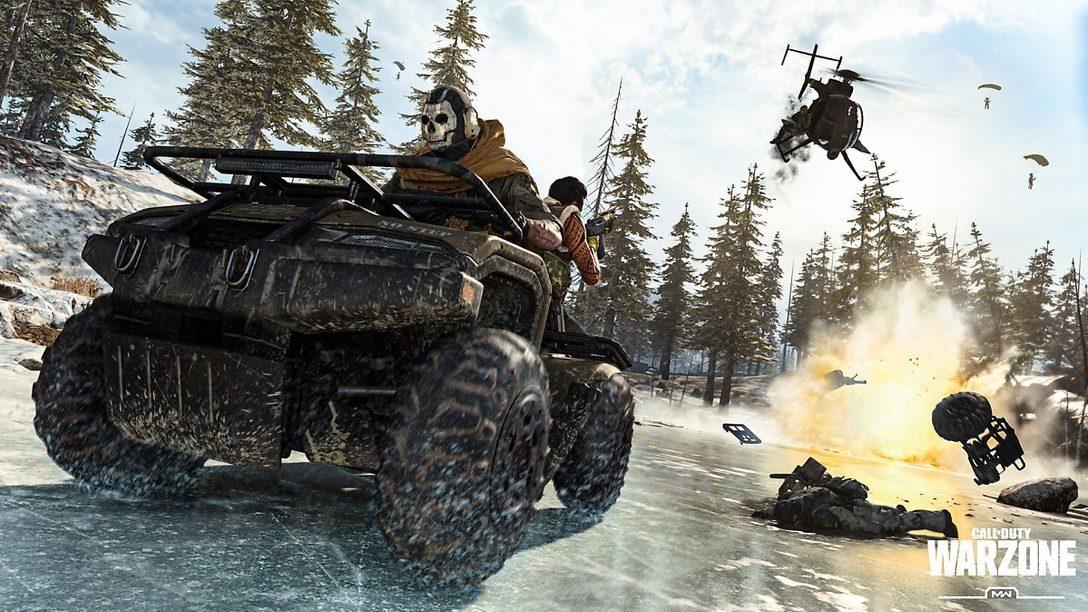 PS4™로 즐길 수 있는 무료게임