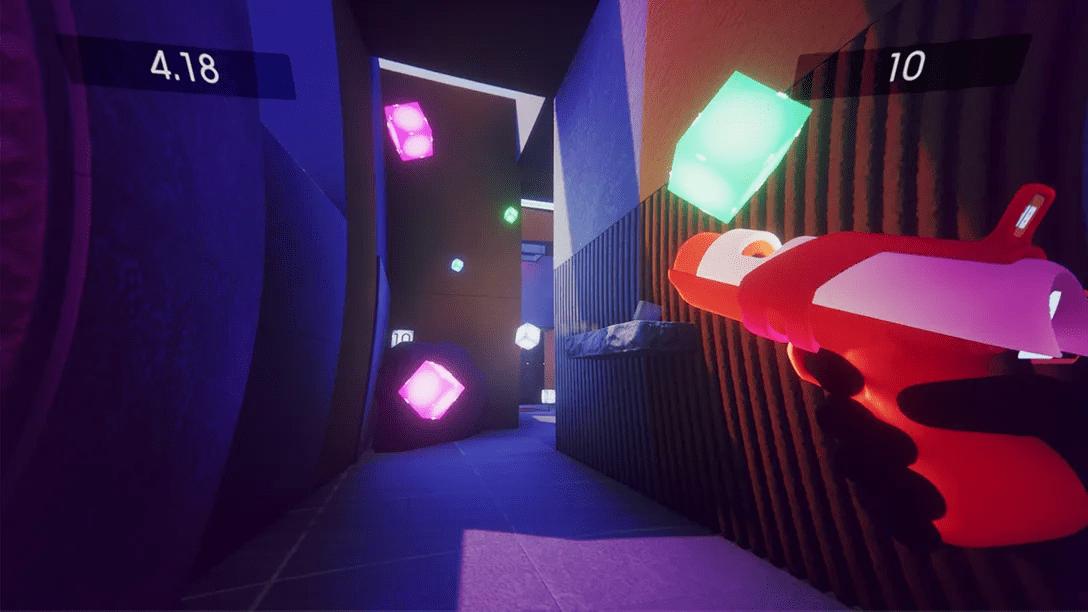 이제 PS VR에서 'Dreams Universe'를 즐겨보세요!