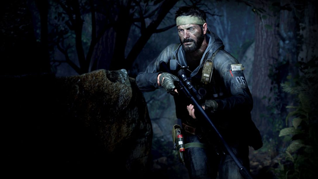 Call of Duty®: Black Ops Cold War가 2020년 11월 13일 발매됩니다