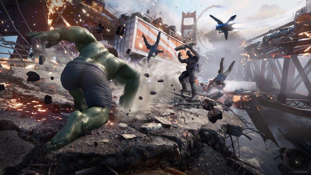 예약주문 특전 Marvel's Avengers 베타의 팁과 트릭을 말씀드립니다
