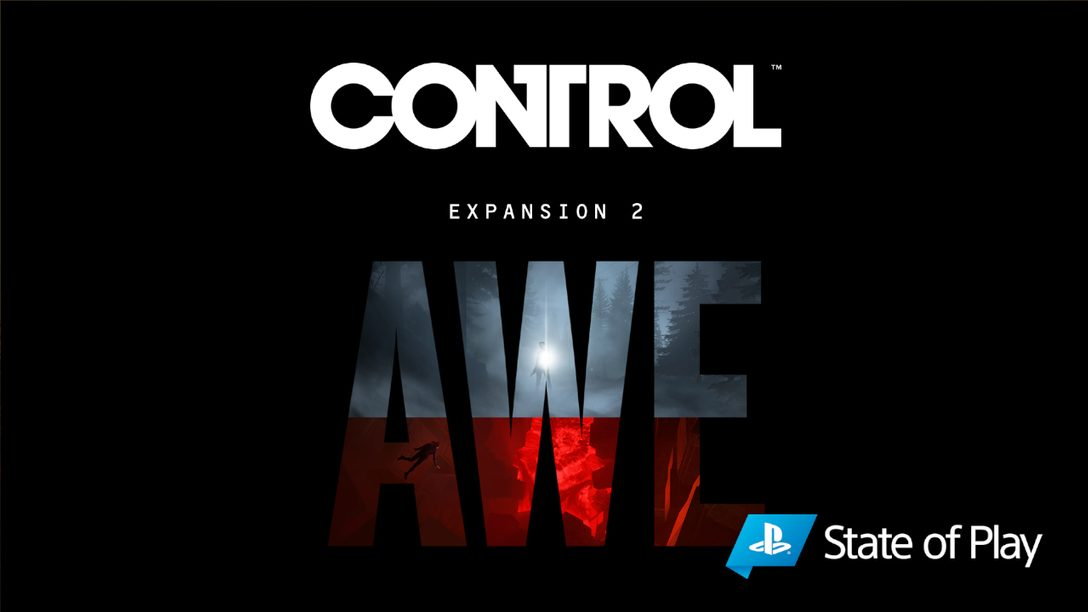 컨트롤의 AWE 확장팩이 8월 27일 새로운 미스터리를 밝혀냅니다