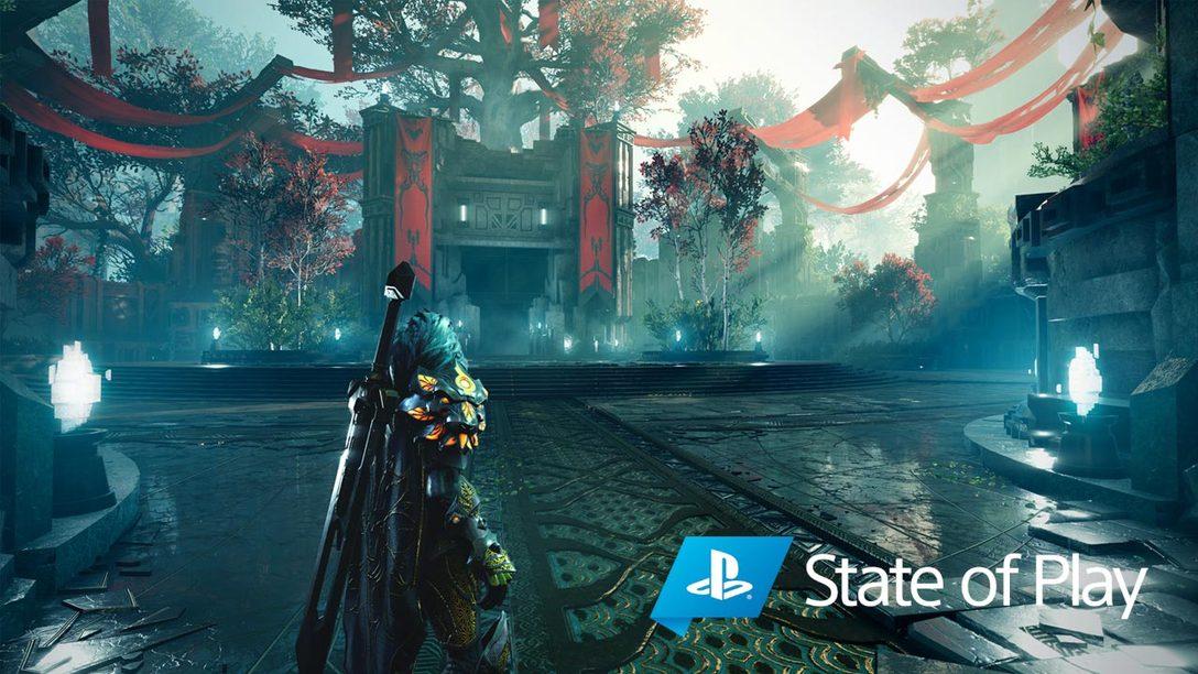 Godfall은 어떻게 PS5에서 치열한 근접 전투를 구현할 수 있었을까요?