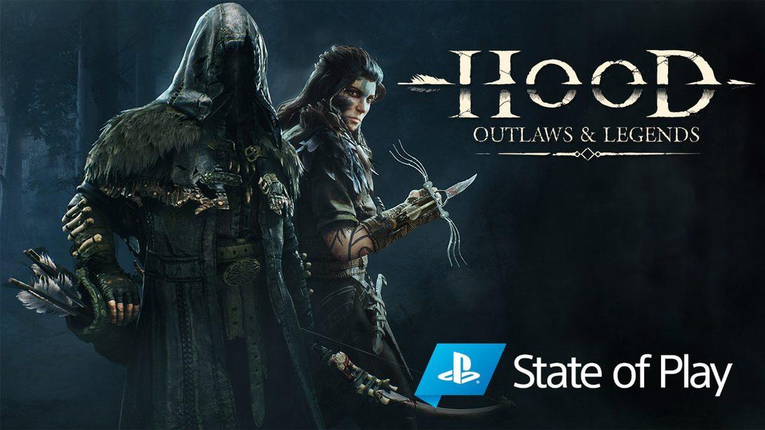 전설의 로빈 후드를 재해석한 Hood: Outlaws & Legends가 PS5로 출시됩니다