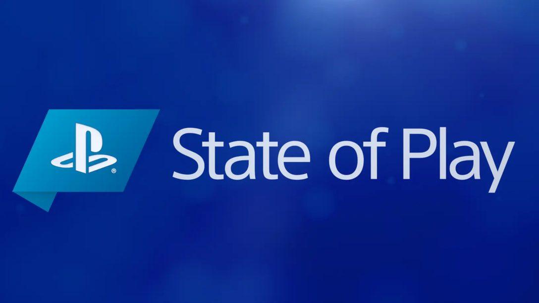 2020년 8월 State of Play 총정리