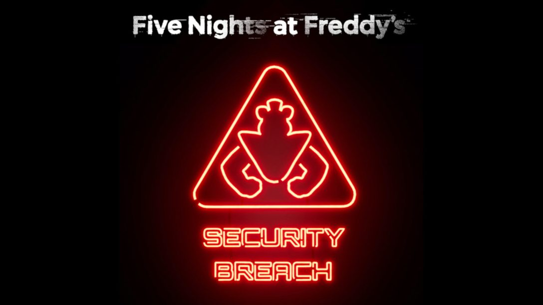 PS5를 위한 Five Nights at Freddy's의 Security Breach를 공개합니다