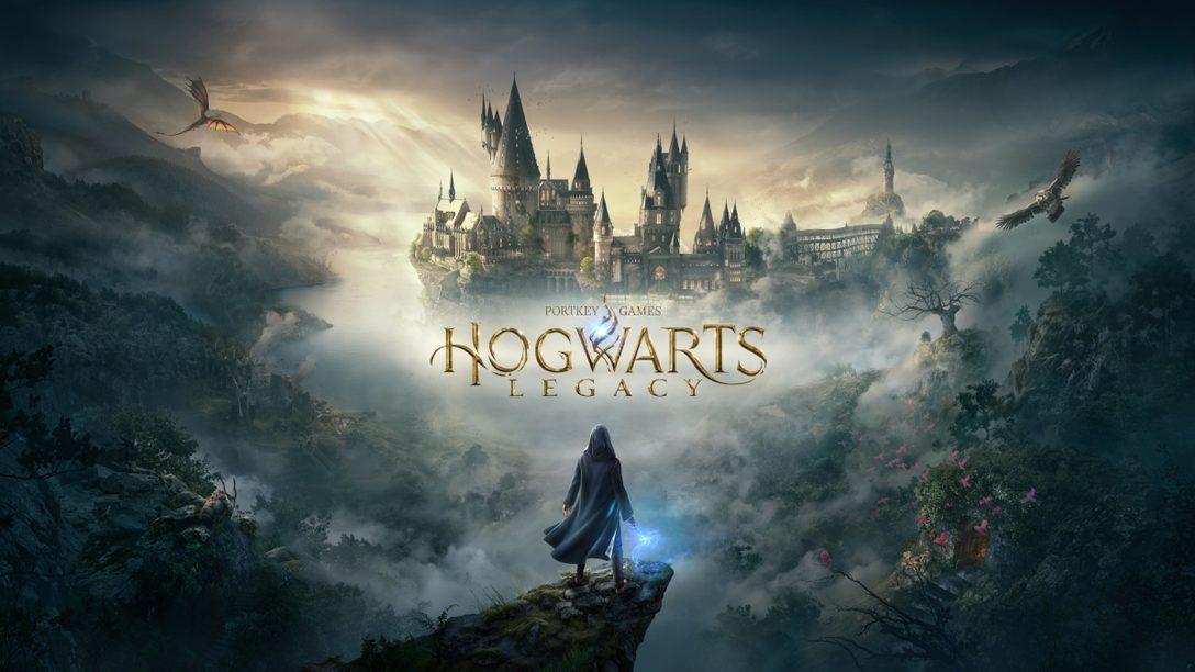 Hogwarts Legacy가 1800년대 마법의 세계에 편지를 씁니다