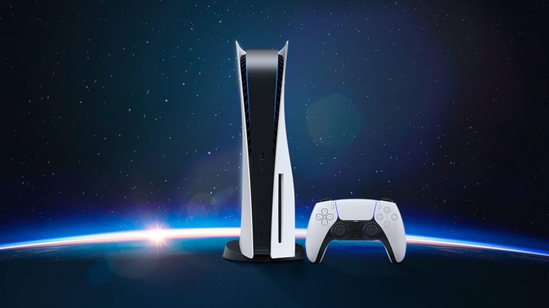 PS5의 글로벌 출시 광고를 공개합니다