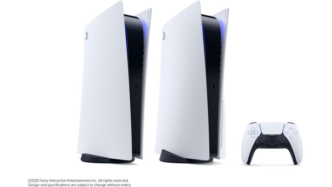 PS5 2차 예약판매 일정 공개: 10월 7일(수) 정오