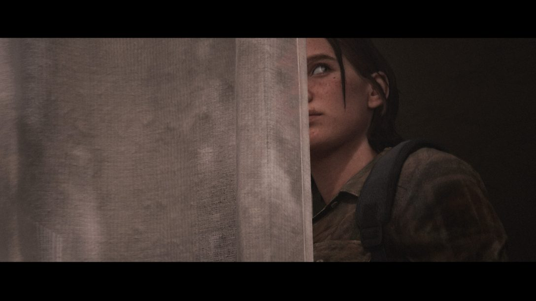 Naughty Dog의 The Last of Us Part II 포토 모드에 대한 가이드