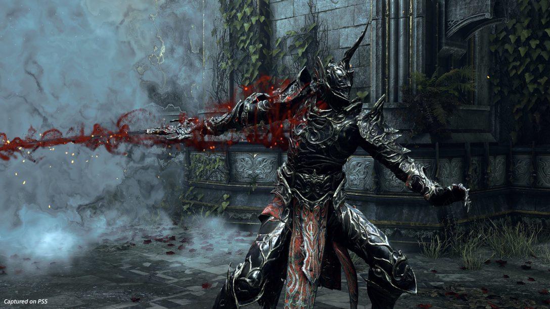 Demon's Souls의 보스 – 개발자들이 가장 좋아하는 적에 대해 이야기하다