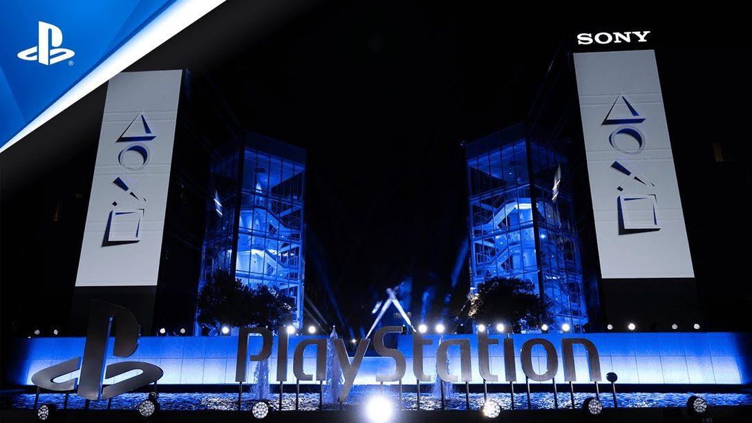 PlayStation 5의 출시가 세계 곳곳으로 확대됩니다