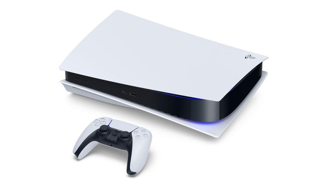 PlayStation 5의 발매일 판매에 관한 새로운 소식을 전해 드립니다