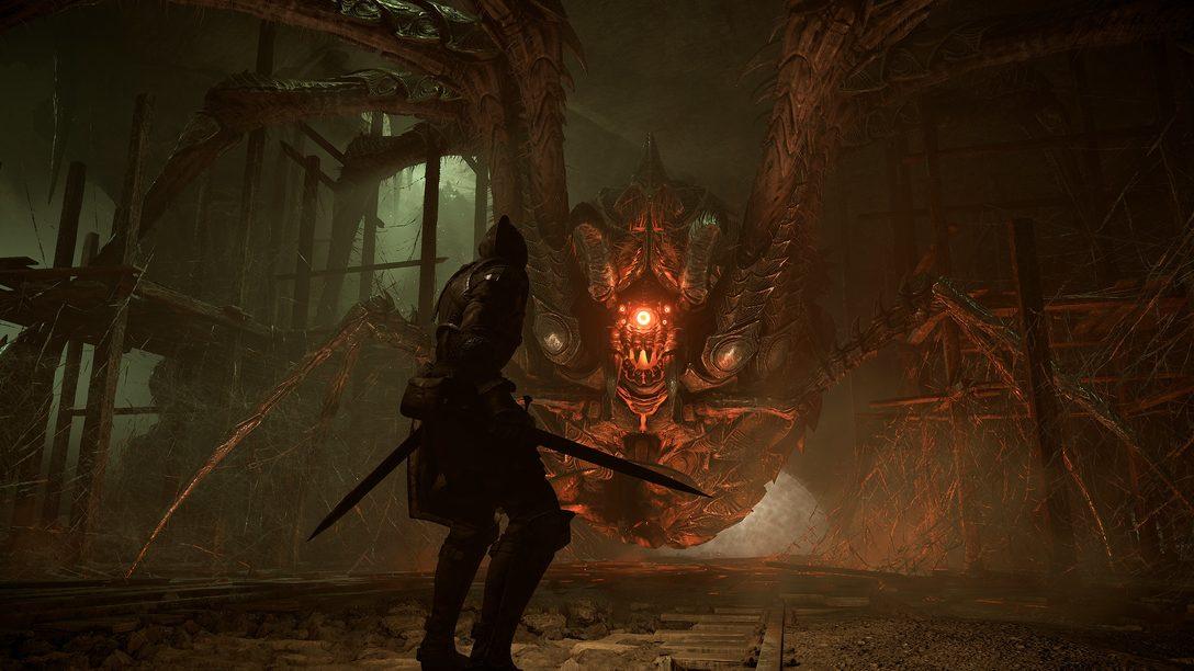Demon's Souls의 처음 몇 시간을 버틸 수 있도록 도와줄 게임플레이 가이드