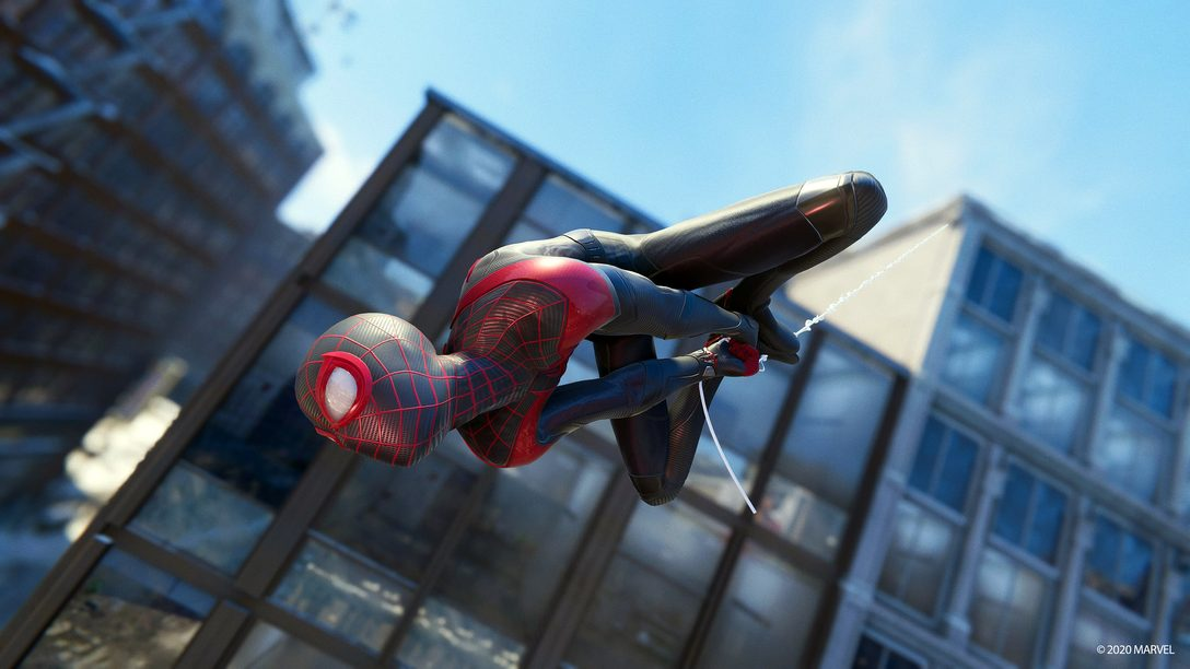 PlayStation 개발자들이 선택한 포토 모드 스크린샷과 이에 얽힌 사연을 공유합니다