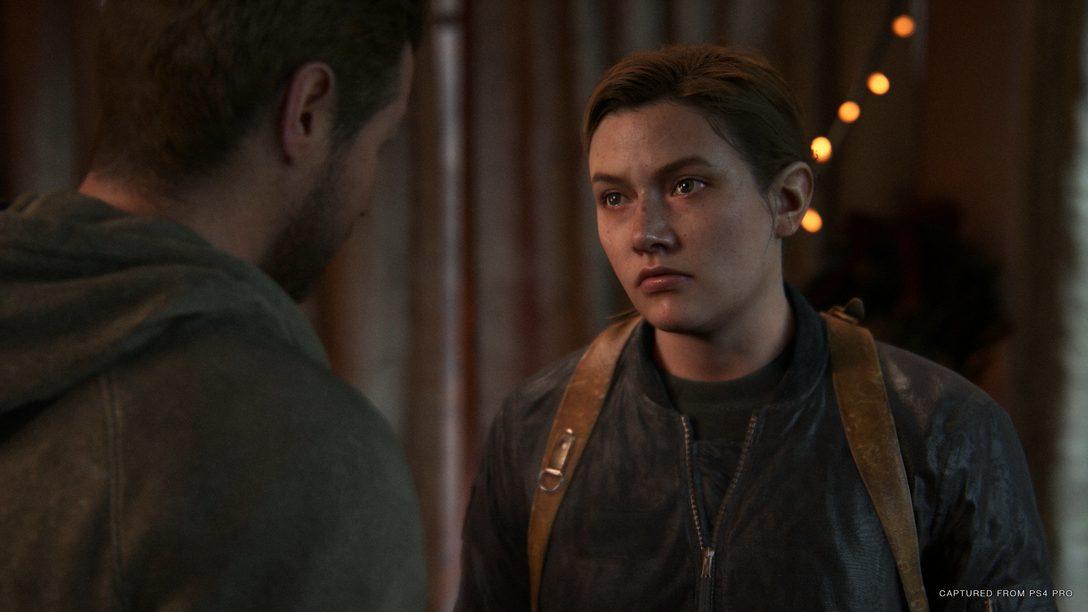 The Last of Us Part II의 새로운 트레일러를 통해 애비의 이야기를 살펴보세요