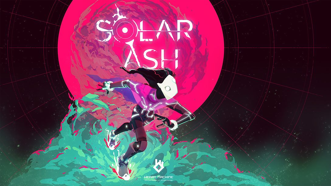 새로운 Solar Ash 게임플레이 영상을 통해 울트라보이드 안에서 펼쳐지는 여정을 살펴보세요