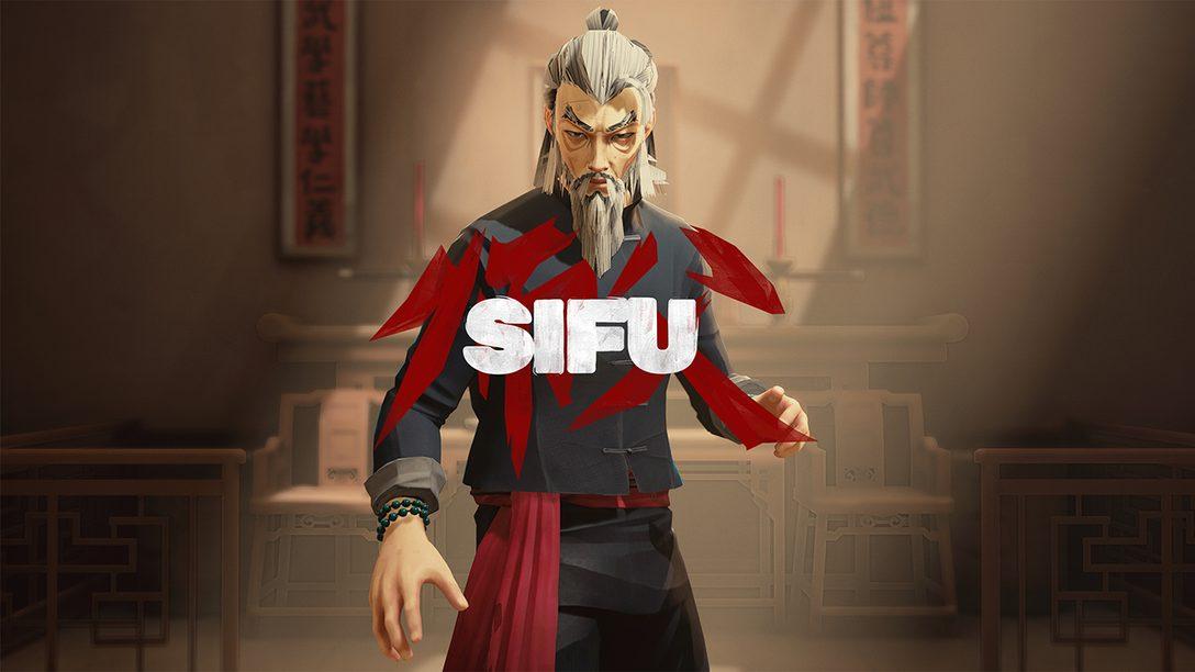 2021년에 찾아오는 강렬한 쿵푸 경험인 Sifu를 소개합니다