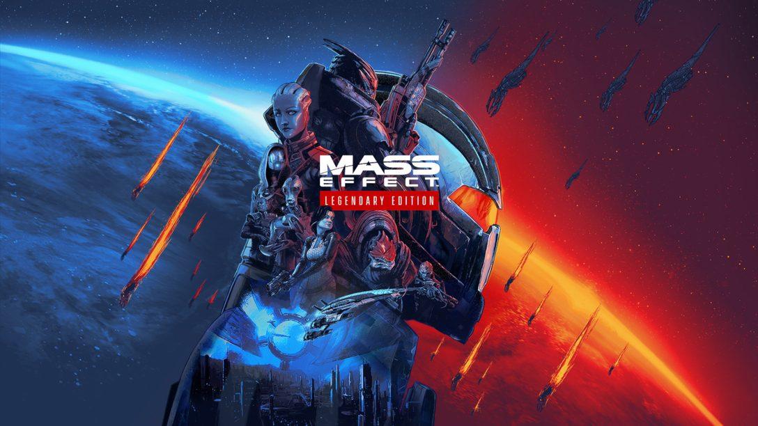 Mass Effect Legendary Edition: 밸런스 수정, 세부 조정, 역학적 개선