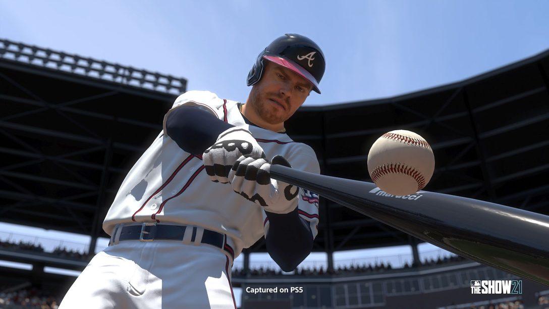 내일 출시되는 MLB The Show 21의 시작을 도와줄 팁입니다