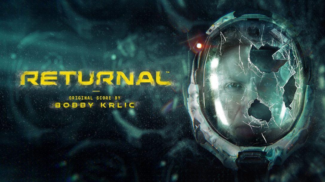 Returnal의 음악: 작곡가 바비 크릭과의 인터뷰