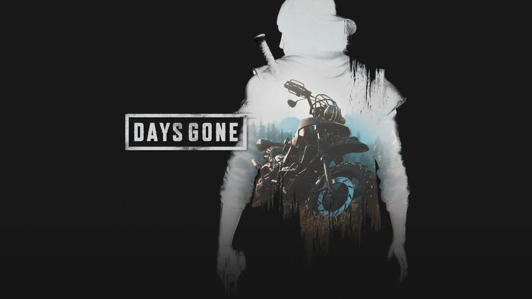 5월 18일에 출시되는 PC 버전 Days Gone의 게임플레이를 공개합니다