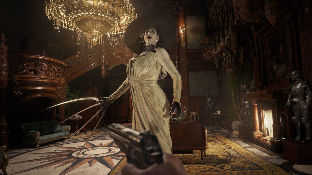 PlayStation 5의 3D 오디오: Returnal과 Biohazard Village의 창작자들이 콘솔 고유의 Tempest 기술 활용에 관해 상세히 말합니다