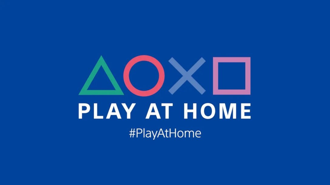 Play At Home 2021 업데이트: 무료 인게임 콘텐츠 등