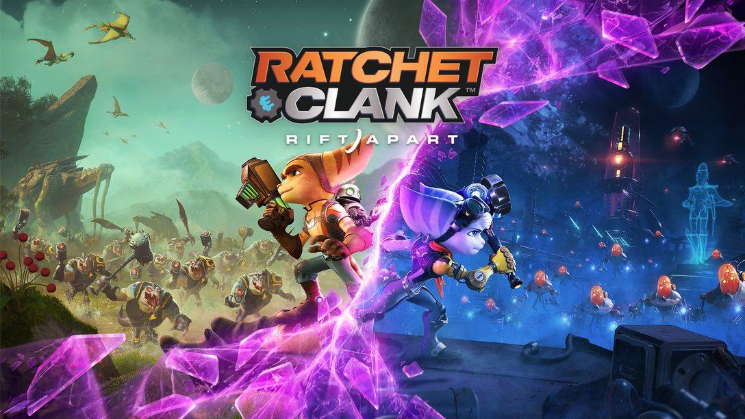 Ratchet & Clank: Rift Apart의 접근성 기능에 관하여