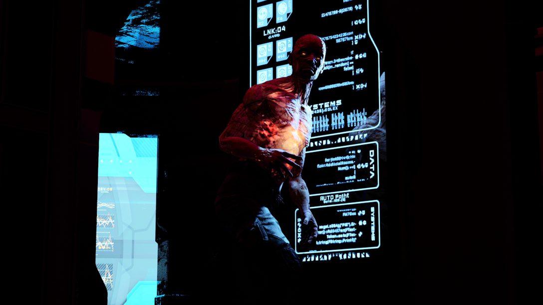 The Persistence Enhanced가 향상된 비주얼과 퍼포먼스로 6월 11일, PS5를 공포로 물들게 합니다