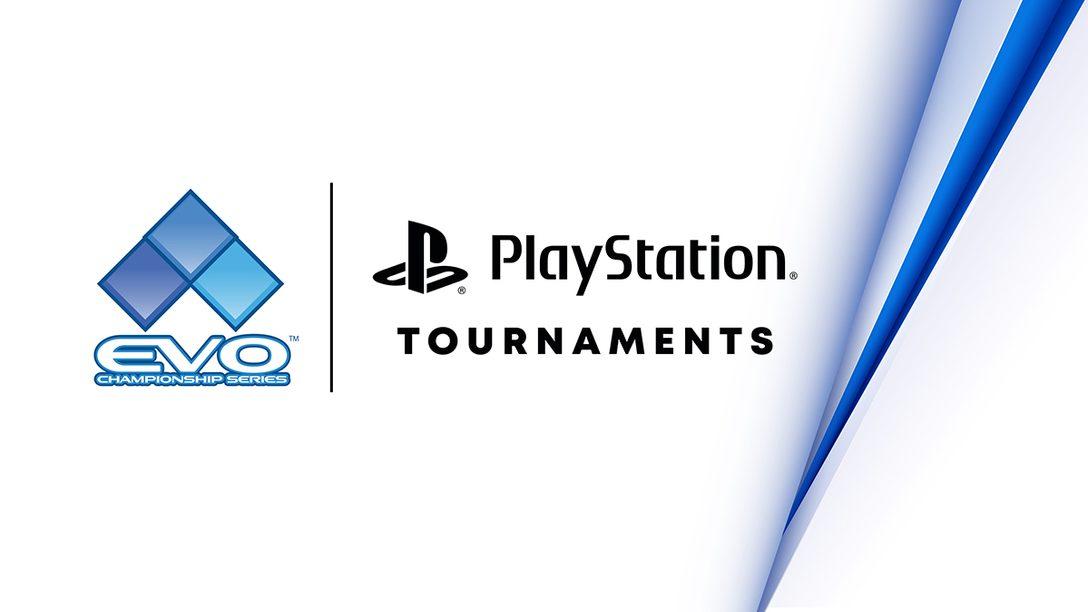 Evo Community Series의 PlayStation 4 토너먼트 소개