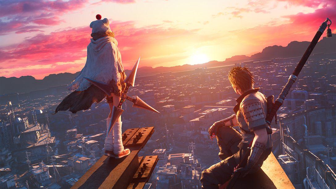 Final Fantasy Vii Remake Intergrade: 유피 키사라기로 플레이하기 위한 7개의 팁과 트릭