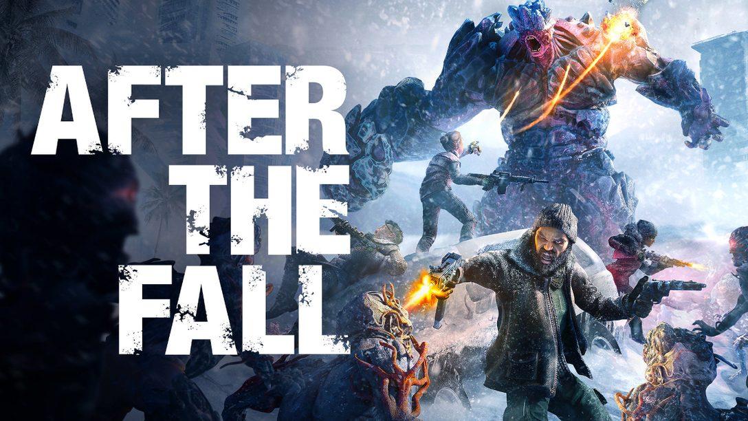 PS VR용 협동 FPS 게임인 After the Fall의 세계, 적, 전투에 대해 소개합니다