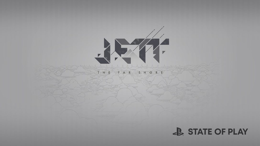 Jett: The Far Shore의 첫 게임플레이 엿보기