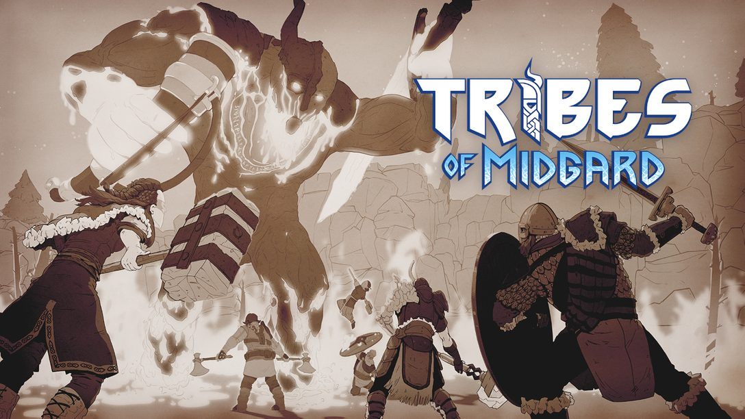 Tribes of Midgard: 최고의 바이킹인 짐승들, 그리고 이들과 전투하는 방법