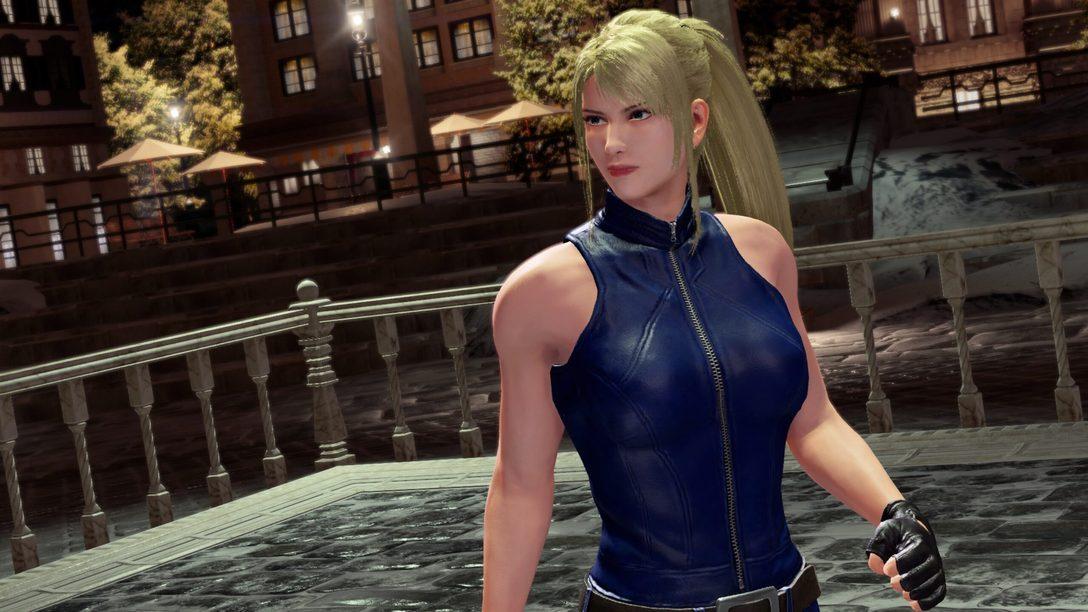 Virtua Fighter 5 Ultimate Showdown: 전투 스타일을 연마하는 법