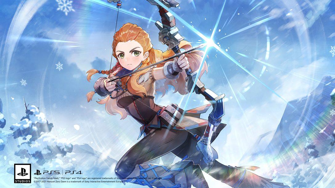원신 2.1 버전 업데이트: 티바트에서 에일로이와 함께 사냥하자!