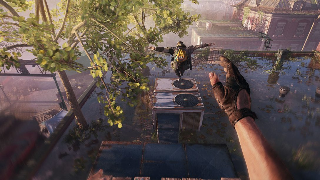 Dying Light 2 Stay Human: 파쿠르와 창의적인 전투가 액션을 다채롭게 만드는 방식