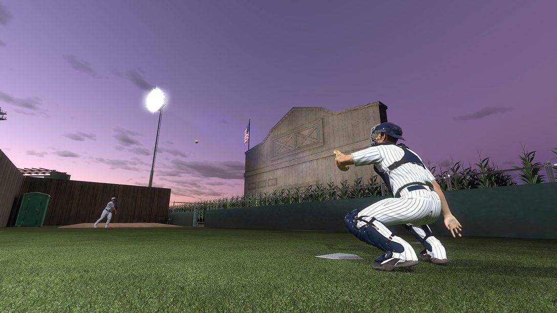 MLB The Show 21를 위한 San Diego Studio의 꿈의 구장 제작 과정