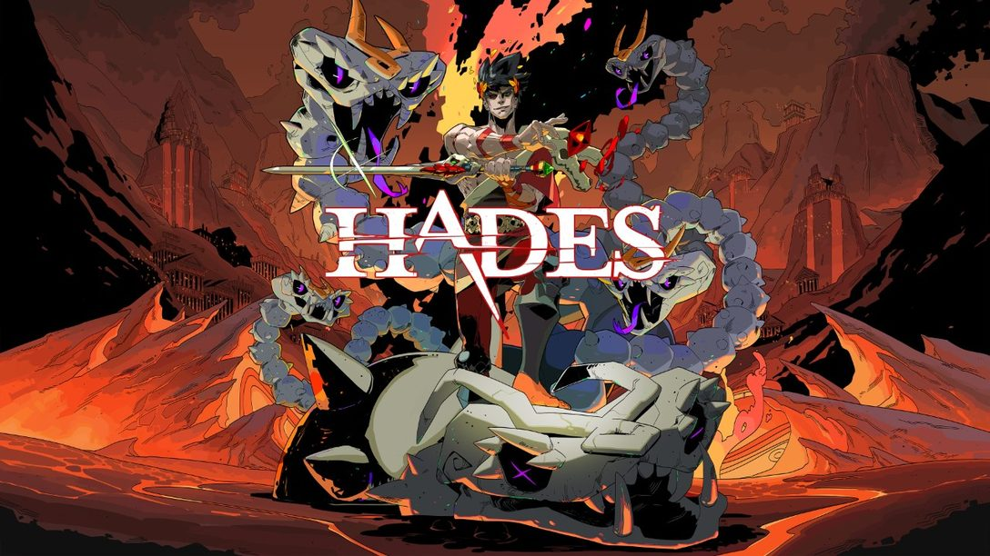 Hades: Supergiant 사의 Game of the Year 우승작
