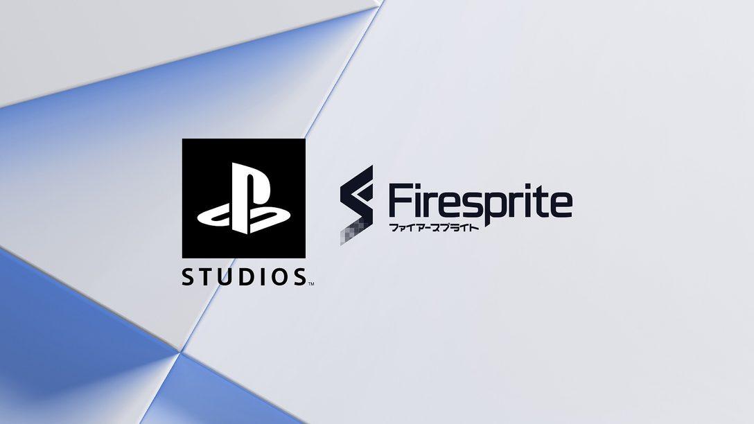 Firesprite, PlayStation Studios 계열사로 합류