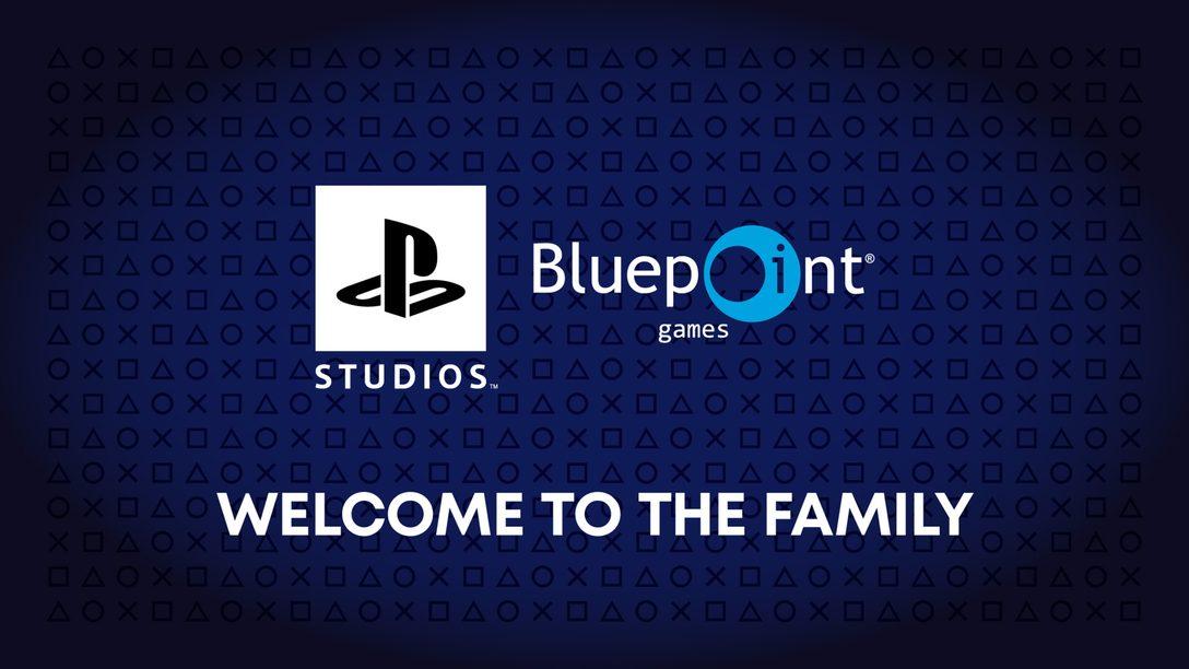 Bluepoint Games, PlayStation Studios 계열사로 합류
