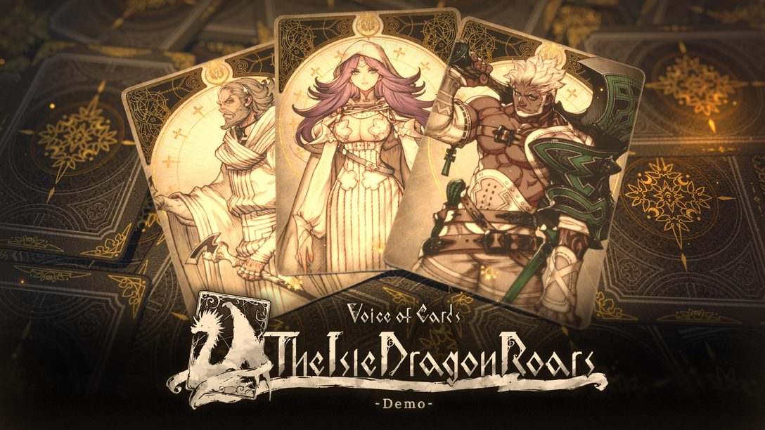 Voice of Cards: The Isle Dragon Roars에 관해 알아 두면 좋은 것들