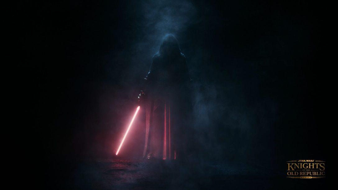 Star Wars: Knights of the Old Republic - Remake는 PlayStation 5에서 리메이크된 전설적인 이야기입니다