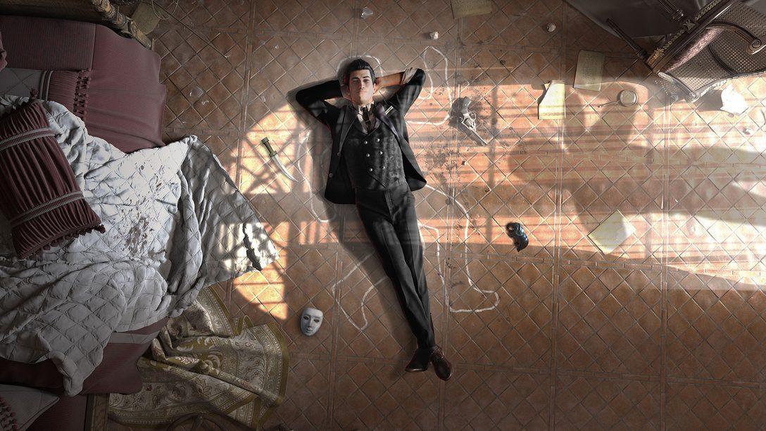 11월 16일 Sherlock Holmes Chapter One이 PS5에서 수사를 시작합니다