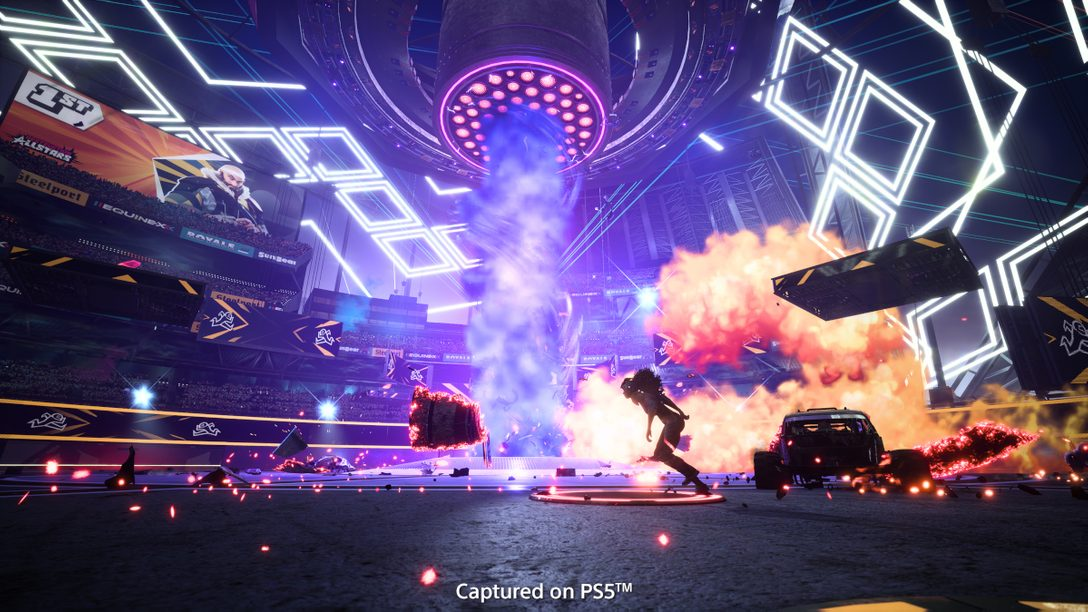 Destruction AllStars에 새로운 게임 모드가 찾아옵니다